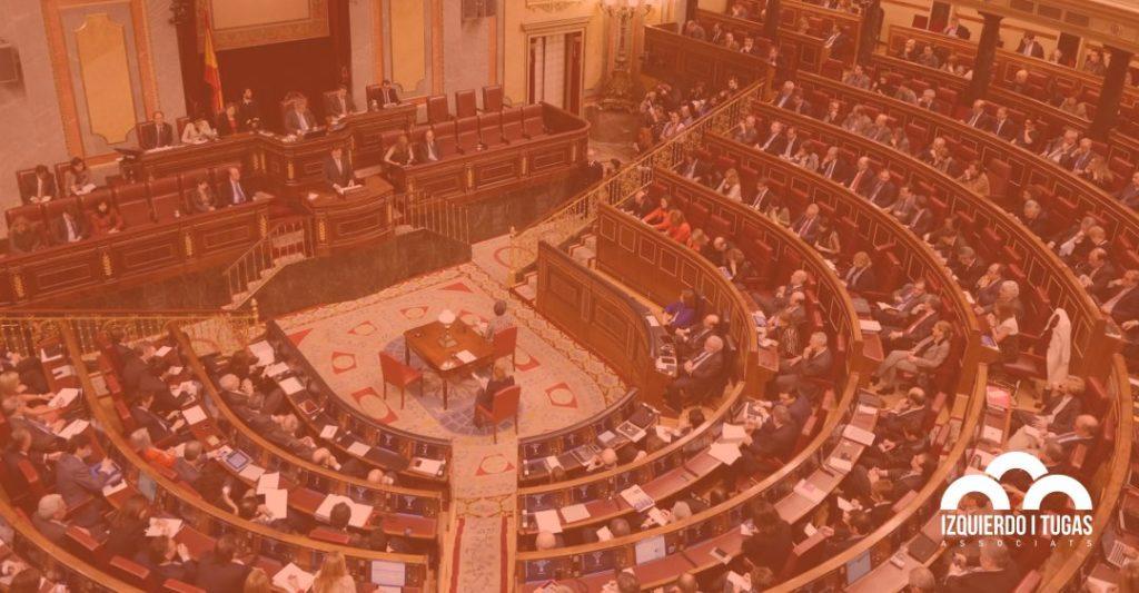 Novedad Laboral Llei de Presupostos 2018 - Gestoría Izquierdo i Tugas Associats - Gavà - Barcelona