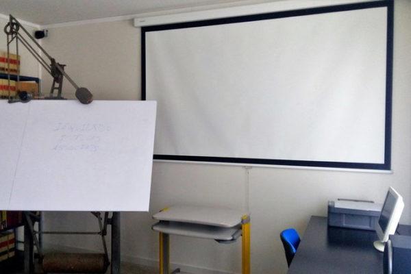 Izquierdo i Tugas Associats - Gestoría Asesoría a Gavà - Sala Formació cursos i conferencies
