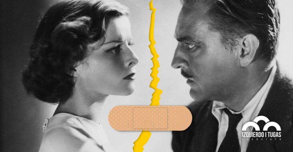 Separacion o Divorcio - Asesoria Izquierdo i Tugas - Gavà