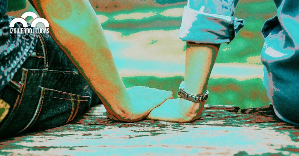 Pareja de hecho o pareja estable - Assessoria Izquierdo i Tugas - GESTORIA IZQUIERDO - Abogados