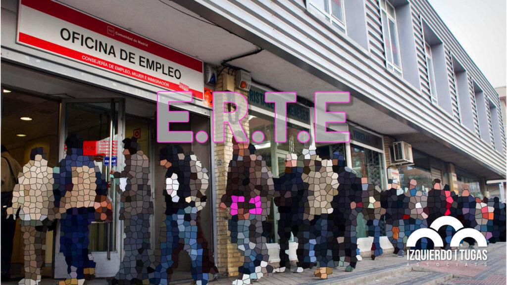 ERTEs - Izquierdo i Tugas Associats - Gestoria Izquierdo - Marzo 2020